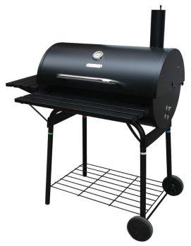 Barbacoa de carbon Bravo Grill Nok