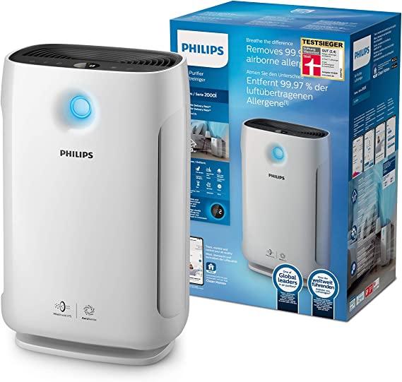 Philips Serie 2000 AC2887 10