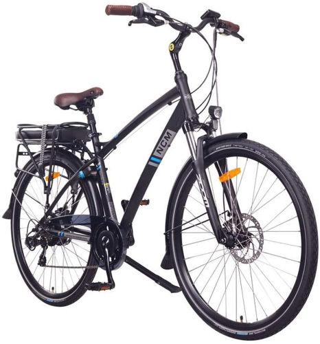 bicicleta electrica ncm hamurg