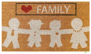 felpudo family