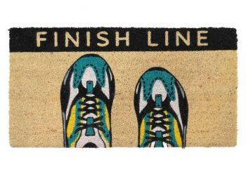 felpudo finish line