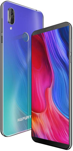 hafury note 10