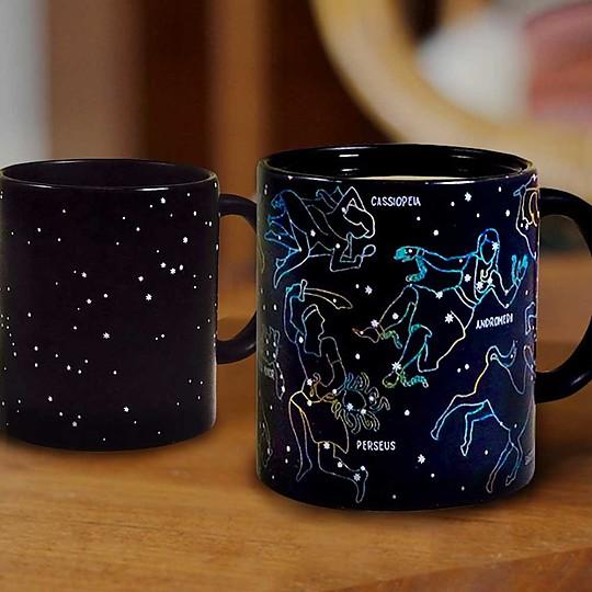 taza constelaciones
